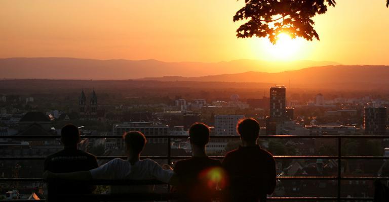 Fotografía de Friburgo de Brisgovia: Freiburg