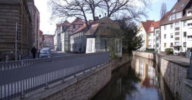 Foto Gottinga: Göttingen