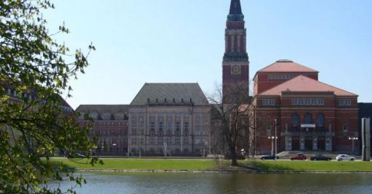 Foto von Schleswig-Holstein: Kiel