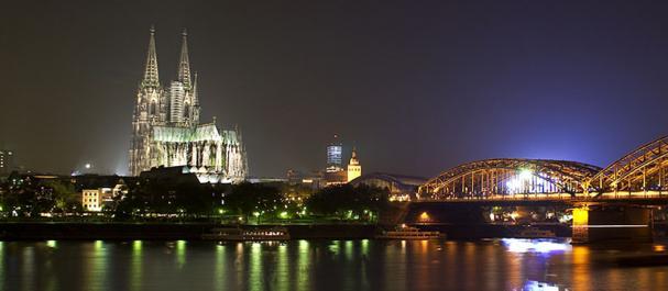 Fotografía de Alemanha: Köln