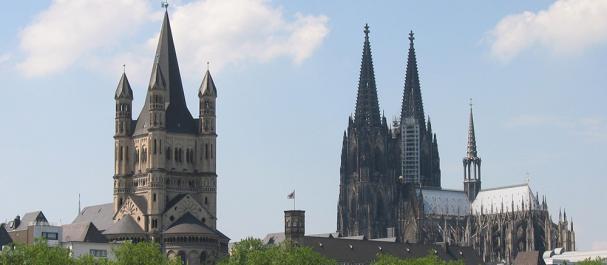 Fotografía de Köln: Köln