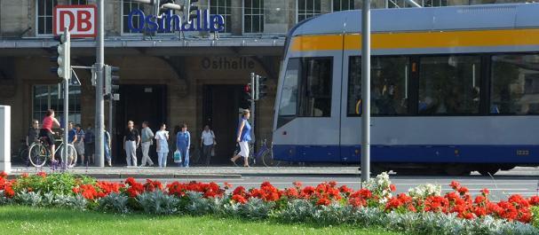 Fotografía de Alemania: Leipzig