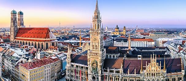 Fotografía de Múnich: Munich