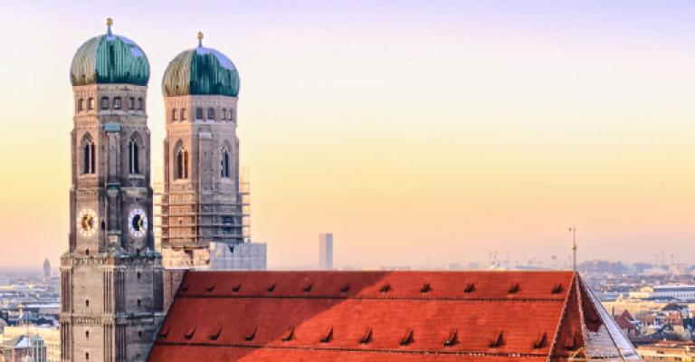 Photo Allemagne: Munich