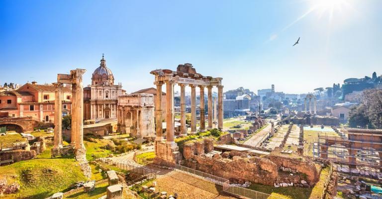 Fotografía de : Roma
