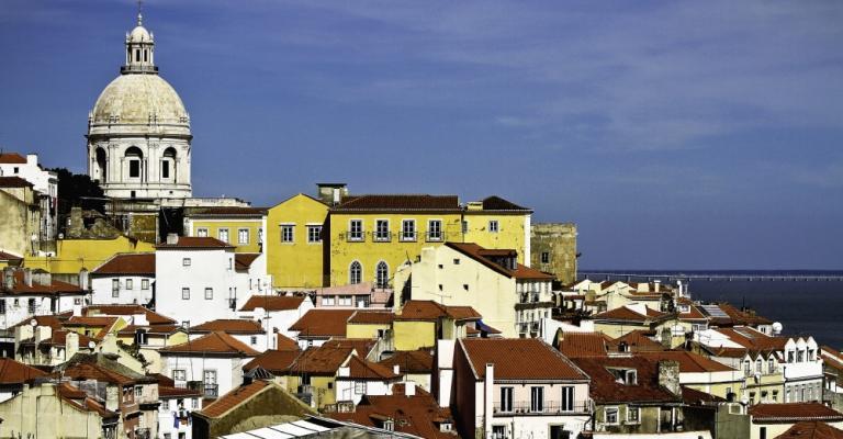Foto Lisbona: Alfama