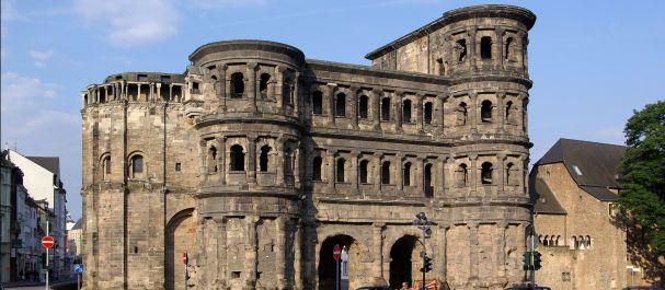 Fotografía de Renania-Palatinado: Trier - Porta Nigra