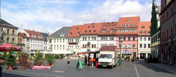Fotografía de Turingia: Weimar