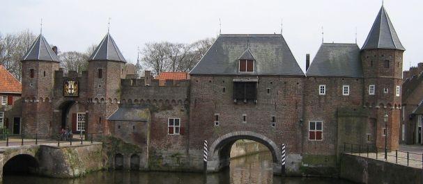 Fotografía de Amersfoort: Koppelpoort de Amersfoort