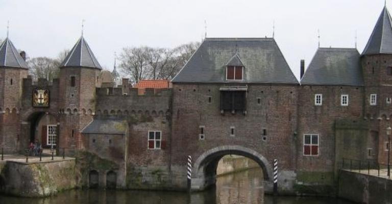 Picture Utrecht: Koppelpoort de Amersfoort