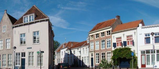 Fotografía de Bergen Op Zoom: Calle