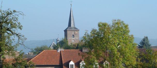 Fotografia de Epen: Iglesia de Epen