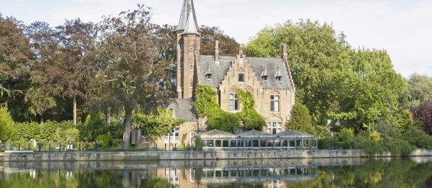 Fotografía de Bélgica: Brujas