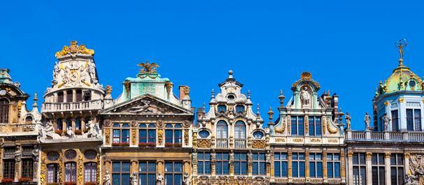 Fotografía de Bélgica: Bruselas