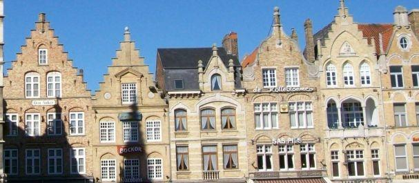 Fotografía de Bélgica: Ieper