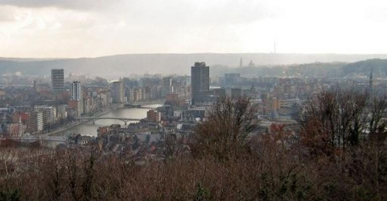 Photo Belgique: Panoramica desde la Ciudadela