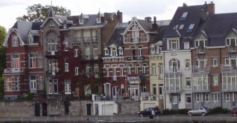 Picture Wallonia: Calle de Namur