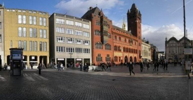 Photo Bâle: Basilea