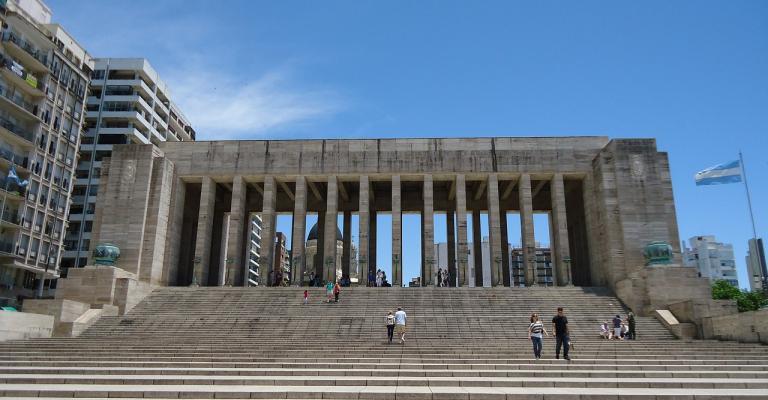 Fotografía de Argentina: Rosario