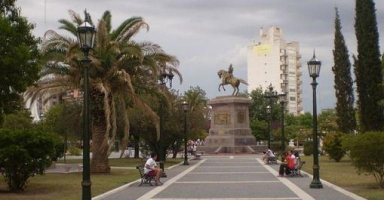 Fotografía de La Pampa: Santa Rosa, Argentina