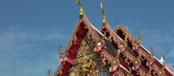 Fotografía de Tailandia: Bangkok