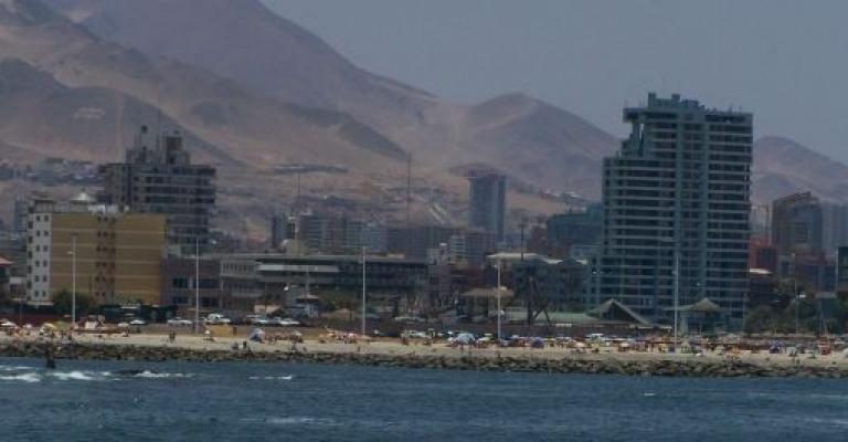 Fotografía de Chile: Antofagasta