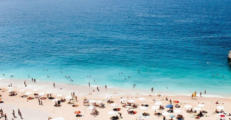 Picture Antalya: Antalya Kaputas