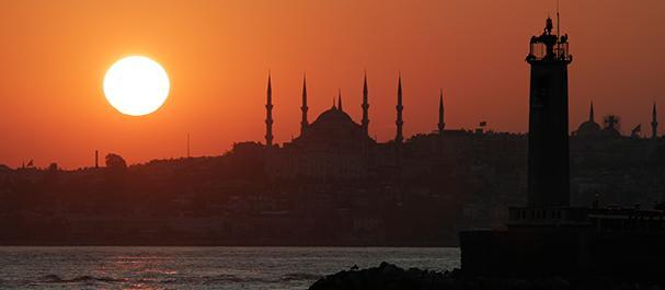 Picture Istanbul: Estambul