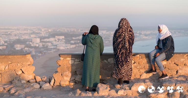 Fotografía de Souss-Massa-Draa: Agadir