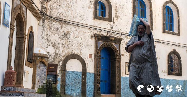 Fotografía de Marrakech-Tensift-al Haouz: Essaouira