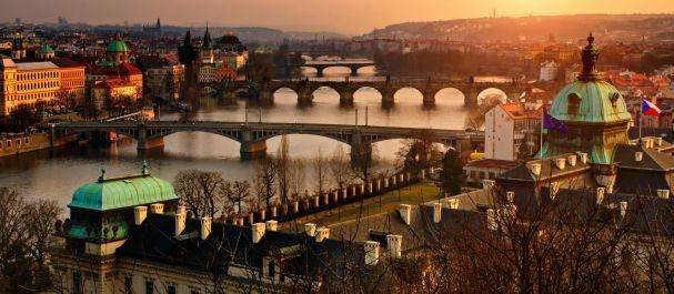 Fotografía de República Checa: Praga