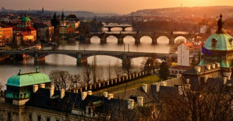 Picture Prague: Praga