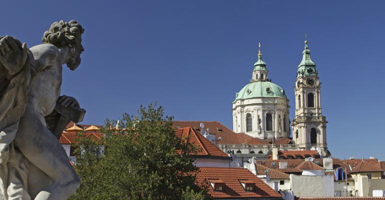Photo République tchèque: Praga