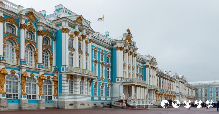 Fotografía de San Petersburgo: San Petersburgo