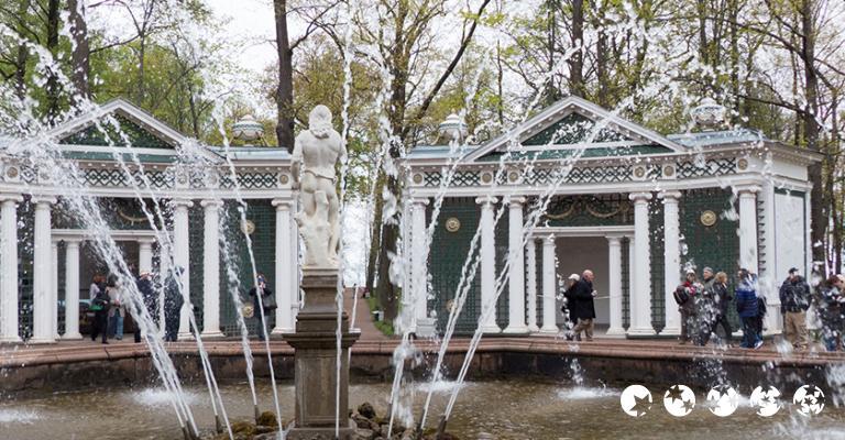 Fotografia de Rússia: San Petersburgo