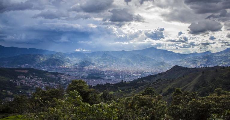 Fotografía de Medellín: Medellín