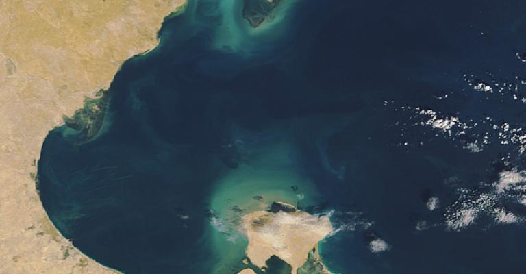 Fotografia de Médenine: Isla de Djerba