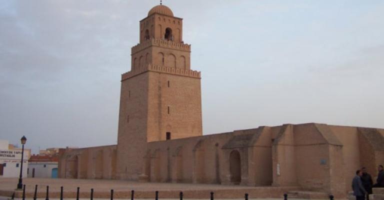 Fotografía de Kairouan: Kairouan