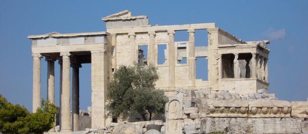 Fotografía de Grécia: Atenas