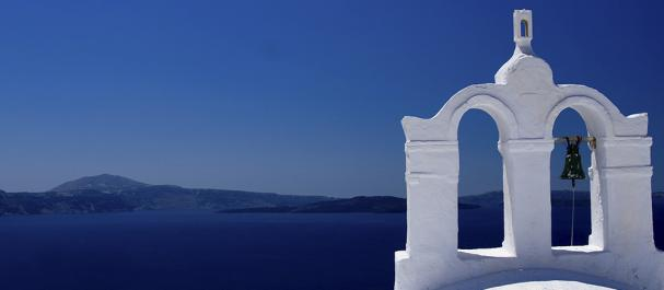 Fotografía de Grecia: Santorini