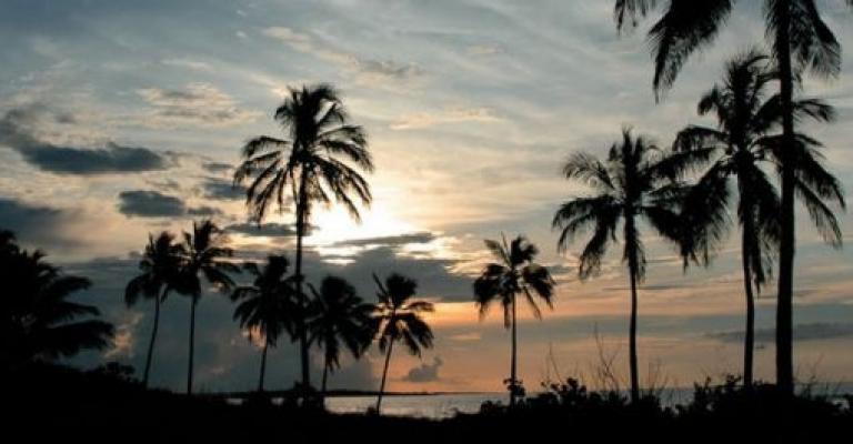Fotografía de : Playa Santa Maria