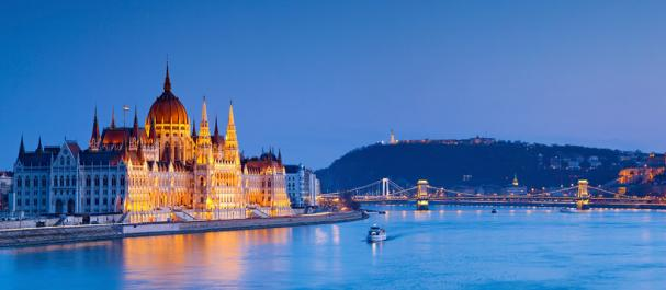 Fotografía de Hungría: Budapest