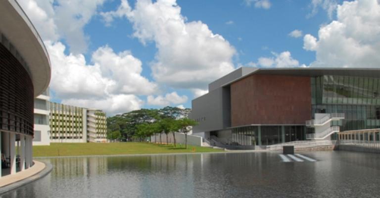 Foto Singapore: Republic Polytechnic Singapore
