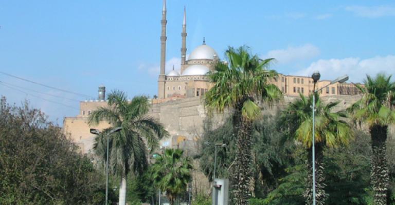 Fotografia de Cairo: El Cairo