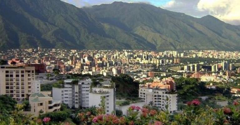 Foto von Venezuela: Vista de Caracas