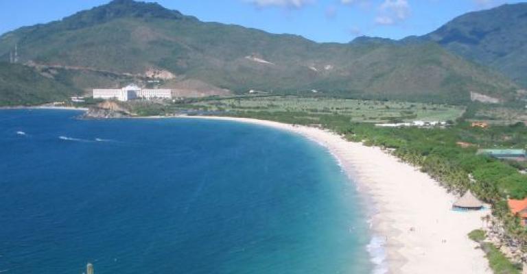 Foto von Venezuela: Playa Puerto Cruz - Isla Margarita