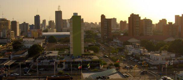 Hot is em o pa s de venezuela am rica o seu hotel em for Hoteis zona centro com piscina interior