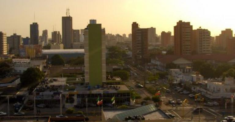 Foto von Venezuela: Vista de Maracaibo
