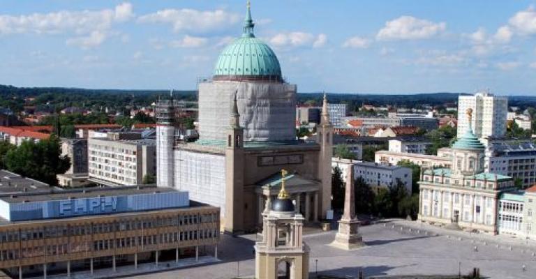 Foto von Brandenburg: Potsdam