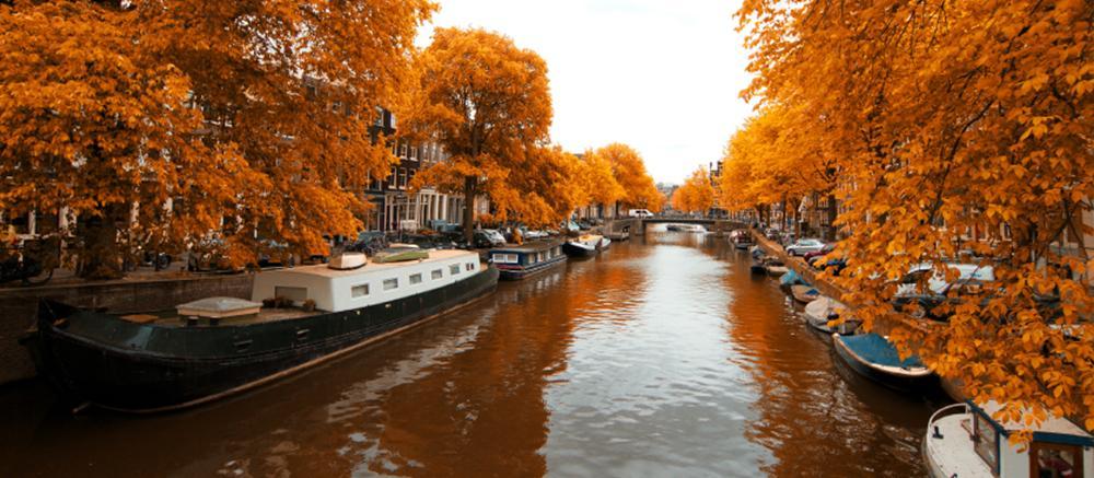 Hoteles en Amsterdam, Holanda Septentrional - Tu Hotel en ...